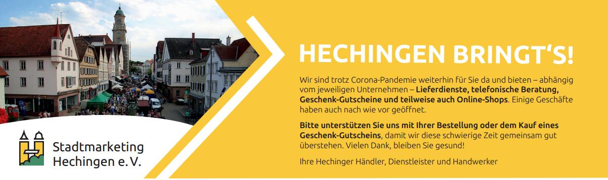 Hechingen Bringts